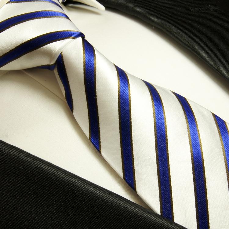 paul malone shop blaue krawatte 100 seidenkrawatte by paul malone 985. Black Bedroom Furniture Sets. Home Design Ideas