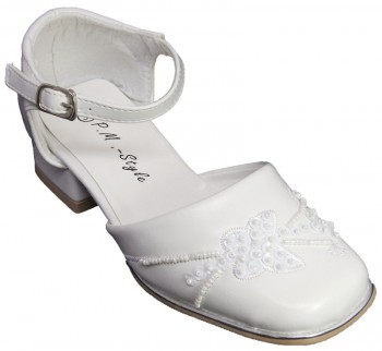Kids shoes for girls white