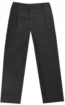 Boys pants festive suit trousers