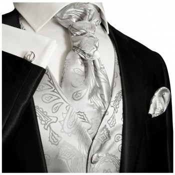 Wedding vest set