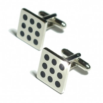 Very stylish an beautiful cufflinks from Paul Malone Ma04