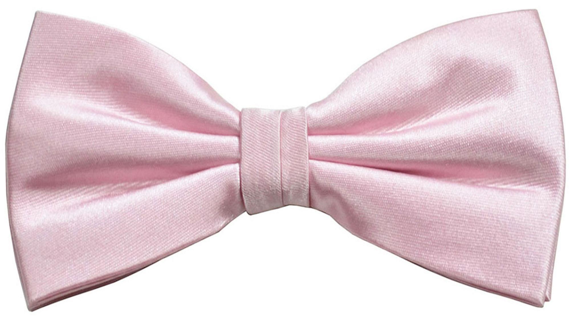 fliege, err/öten pink hochzeitsb/ögen f/ür trauzeugen AUSCUFFLINKS Herren Err/öten rosa fliege leinen krawatten