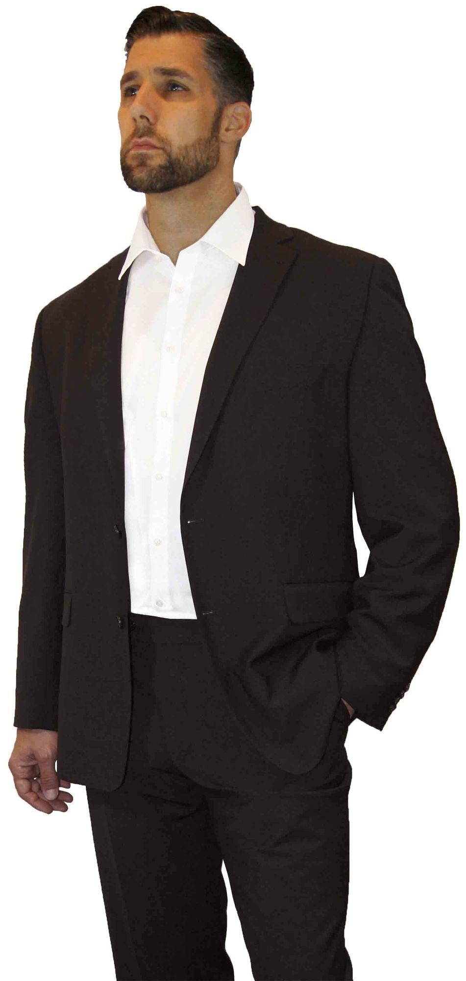 sale retailer dcaf4 862d4 Brauner Hochzeitsanzug modern & günstig - Paul Malone Shop