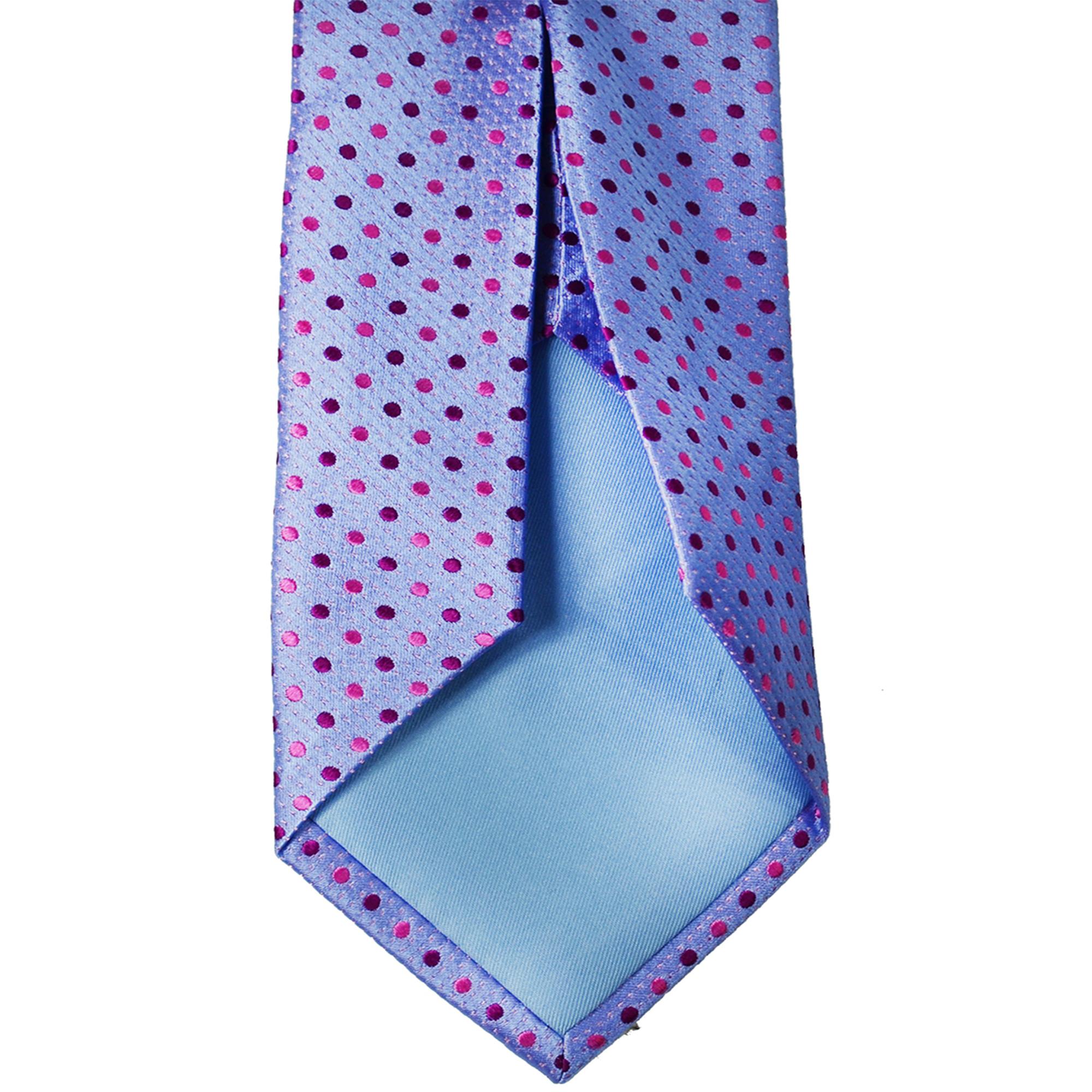 Aqua Silver Tie Pocket Square Set Paisley Patterned Handmade 100/% Silk Tie
