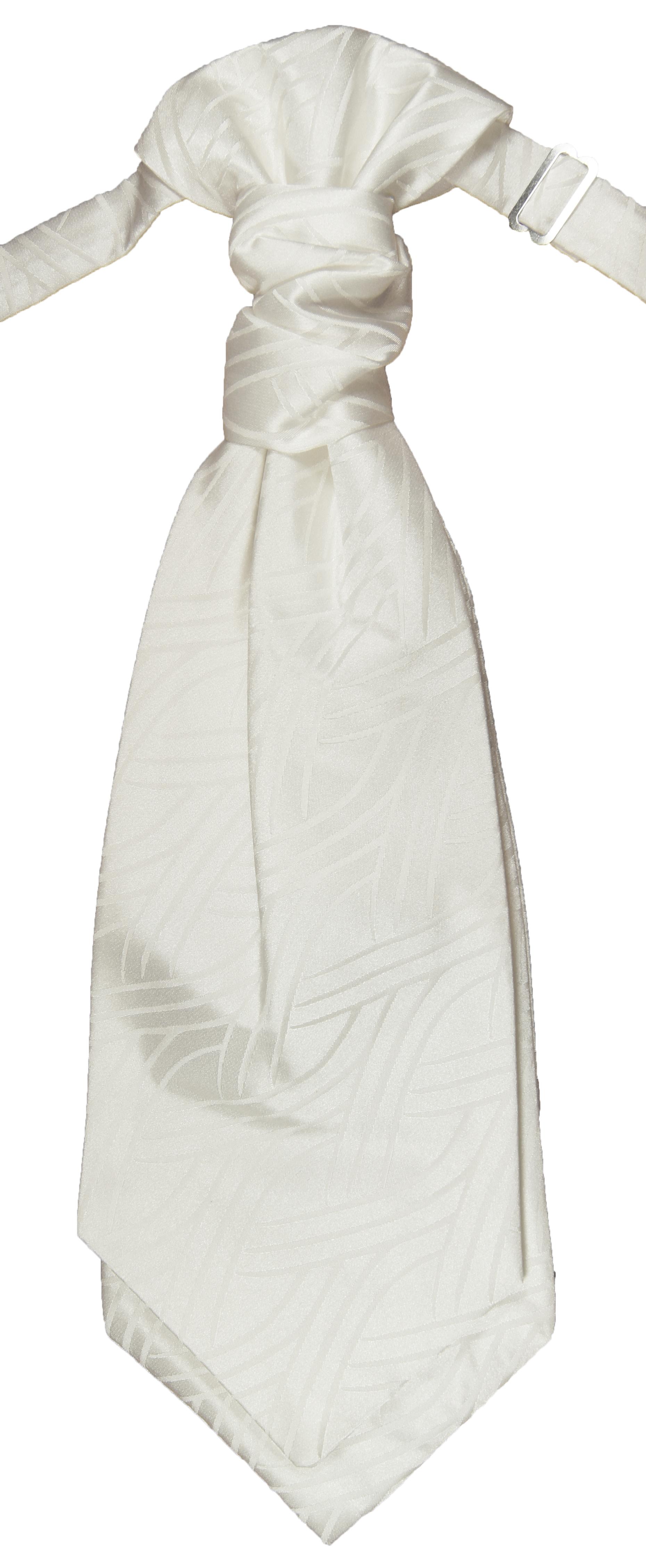 Hochzeitswesten Set 5tlg ivory + Hemd Slim Fit champagner V25HL31
