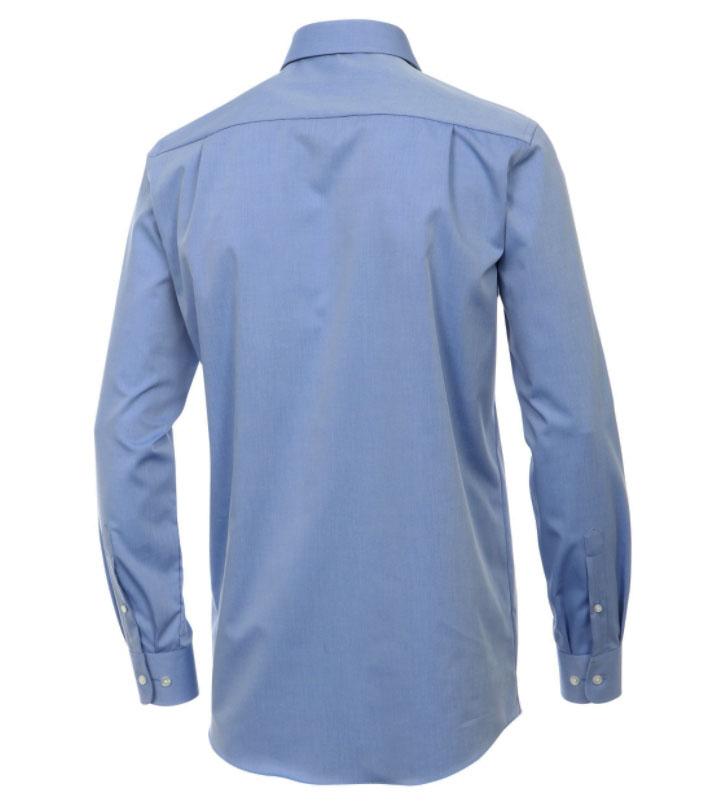 casa moda hemd extra langer arm 72cm blau hl29 paul. Black Bedroom Furniture Sets. Home Design Ideas