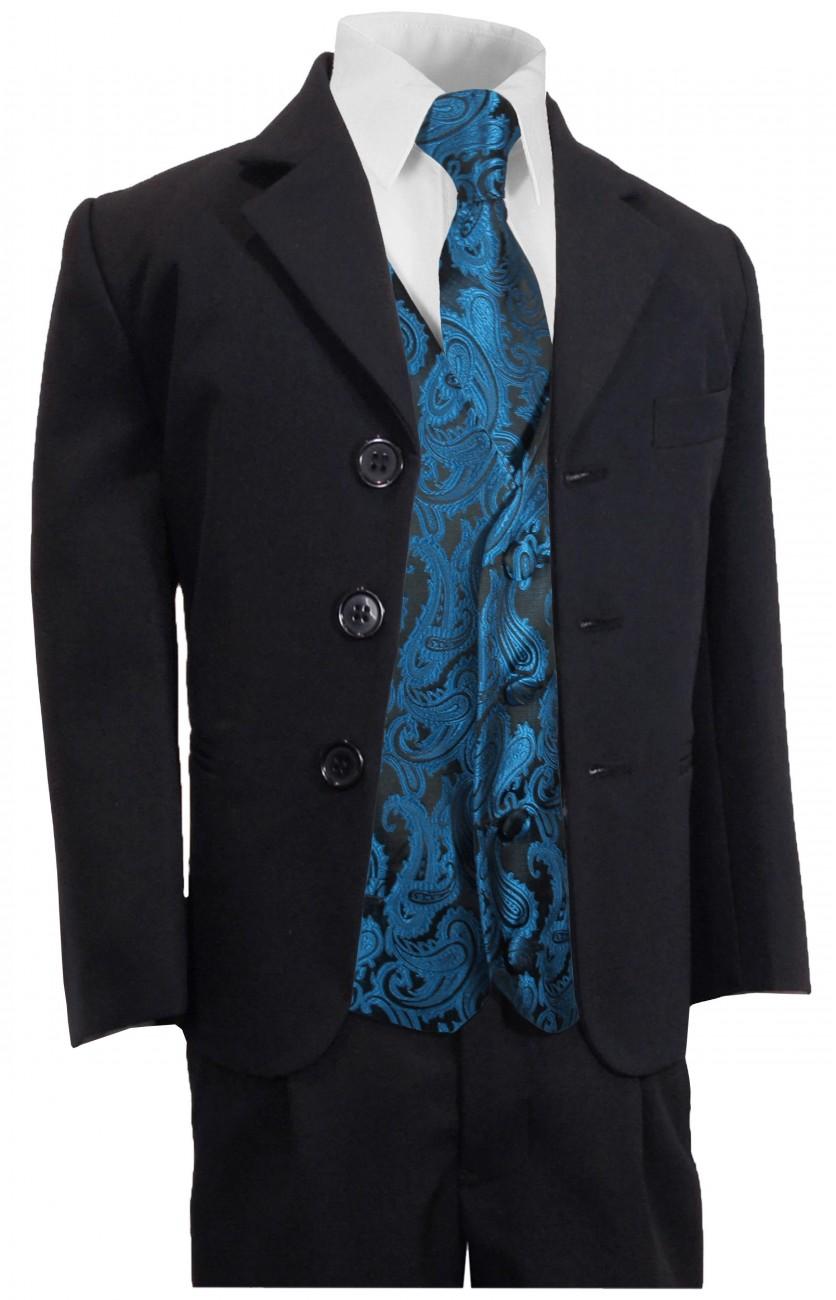 paul malone shop festlicher kinder anzug navy blau. Black Bedroom Furniture Sets. Home Design Ideas