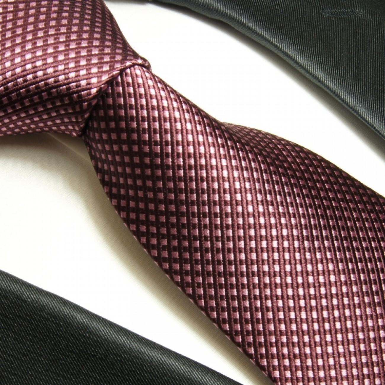 paul malone shop rote krawatte 100 seidenkrawatte rot. Black Bedroom Furniture Sets. Home Design Ideas