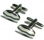 Very stylish an beautiful cufflinks from Paul Malone Ma01